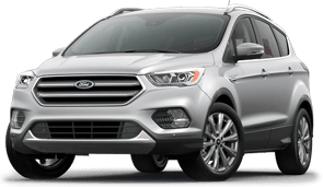 2020 Ford Escape Johnson City TN