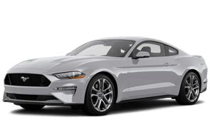 2020 Ford Mustang Johnson City TN