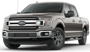 2020 Ford F-150 Johnson City TN